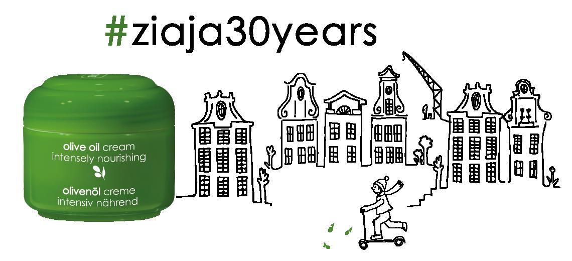 Olivenöl Linie
