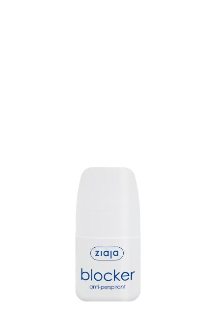 Antitperspirant Blocker