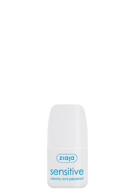 Antitperspirant Sensitive